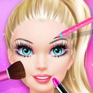 Fashion Show: Dress Up Styles & Makeover for Girls
