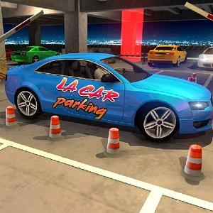 La Car Parking