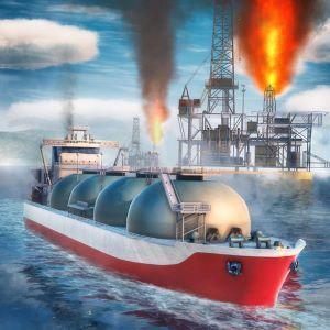 Ship Simulator 2019