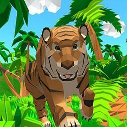 Tiger Simulator D