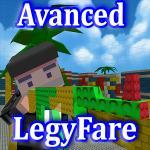 Advanced Legy Warfare