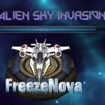 Alien Sky Invasion