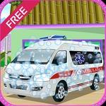 Ambulance Car Wash