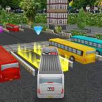 Bus Master Parking 3D