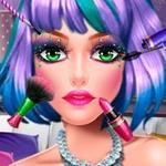 Candy Girl Makeup Fun