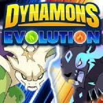 Dynamons Evolution
