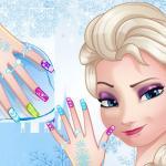 Elsa Great Manicure