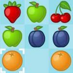 Fruit Matcher