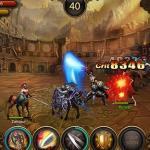 Galaxy Fight Multiplayer