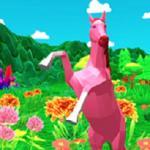 Horse Family: Animal Simulator 3D