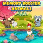 Memory Booster Animal