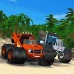 Monster Truck: Beginning