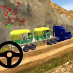 Mountain Truck Transport
