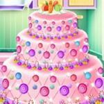 Perfect Cake Master