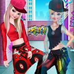 Princess Street Dance Battle