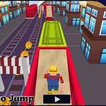 Real Metro Jump