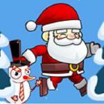 Santa Or Thief