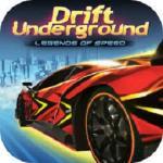 Underground Drift Legends Of Speed